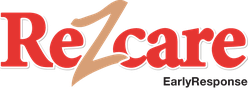 ReZcare Early Response Logo
