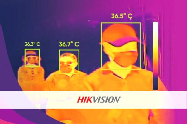 Hikvision Thermal Imaging