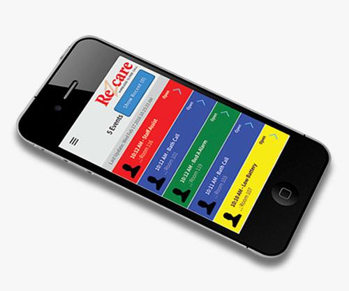 ReZcare Mobile